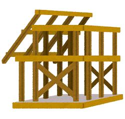 建設のイラスト